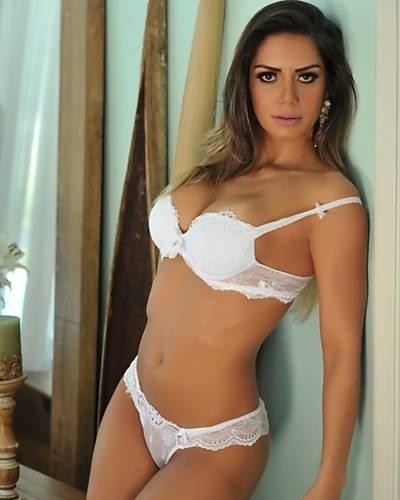 Graciella Carvalho atua no programa Malícia do canal pago Multishow